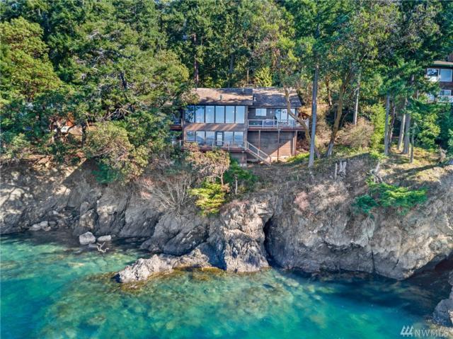 429 Madrona Dr, San Juan Island, WA 98250 (#1423112) :: Crutcher Dennis - My Puget Sound Homes