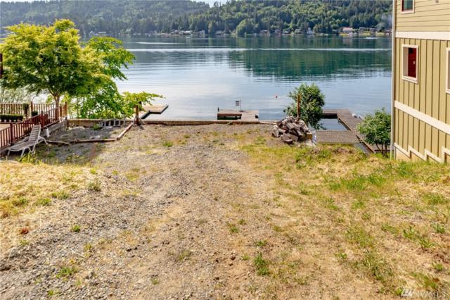 2341 Summit Lake Shore Rd NW, Olympia, WA 98502 (#1423125) :: NW Home Experts