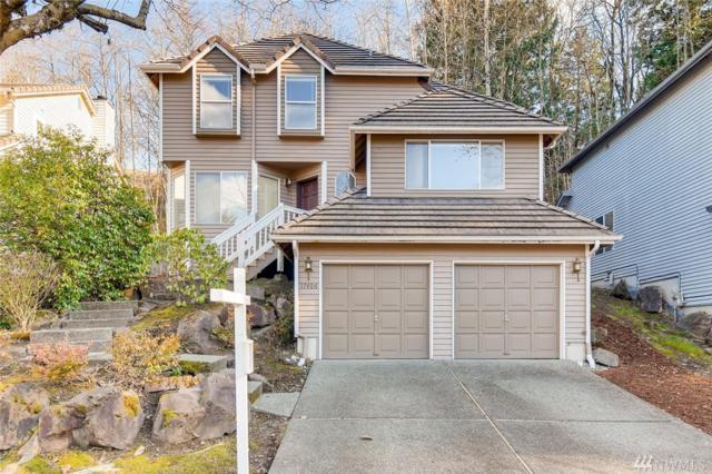 17406 NE 28th St, Redmond, WA 98052 (#1423145) :: Ben Kinney Real Estate Team