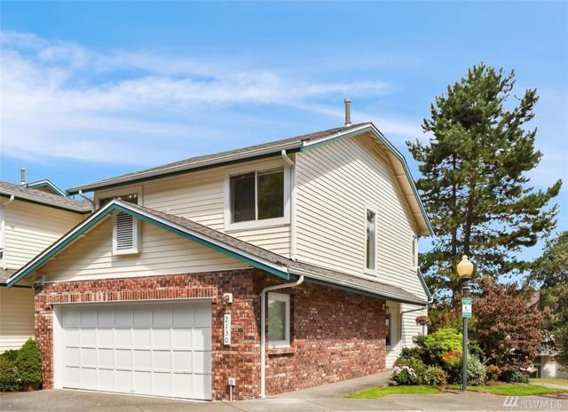 2130 NW Pacific Yew Place #2130, Issaquah, WA 98027 (#1423150) :: Canterwood Real Estate Team