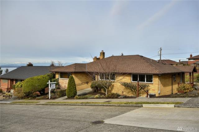 4010 SW Director St, Seattle, WA 98136 (#1423151) :: The Kendra Todd Group at Keller Williams