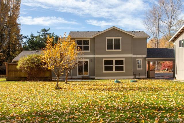 3856 Bancroft Rd, Bellingham, WA 98225 (#1423190) :: Chris Cross Real Estate Group
