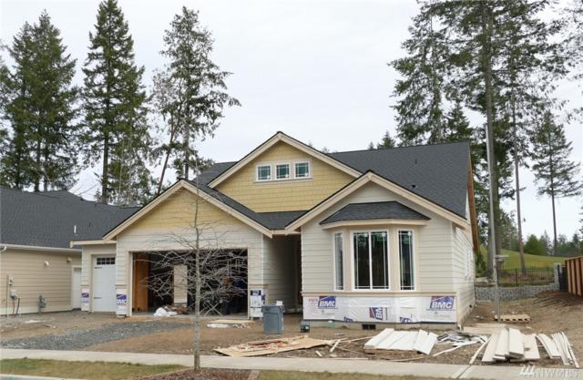 4240 Bogey Dr NE Lot41, Lacey, WA 98516 (#1423191) :: Real Estate Solutions Group