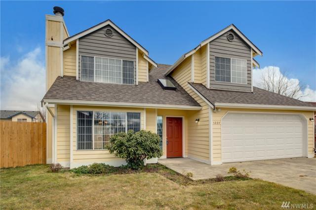 1227 93rd St, Tacoma, WA 98444 (#1423210) :: Kimberly Gartland Group