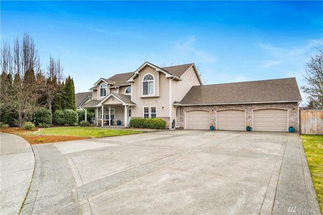 4107 41st Lp SE, Olympia, WA 98501 (#1423223) :: Canterwood Real Estate Team