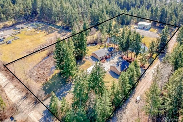 9514 213th St E, Graham, WA 98338 (#1423278) :: Priority One Realty Inc.