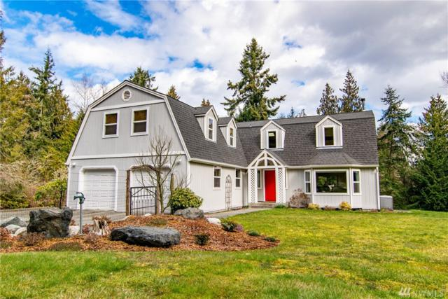 145 John  Scott Rd, Sequim, WA 98382 (#1423285) :: Real Estate Solutions Group