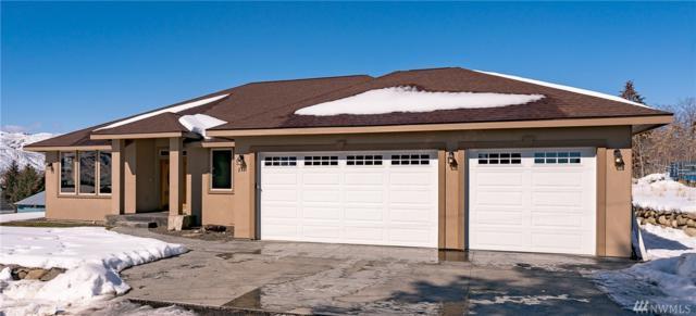 271 Rimrock Wy SE, East Wenatchee, WA 98802 (#1423287) :: Kimberly Gartland Group