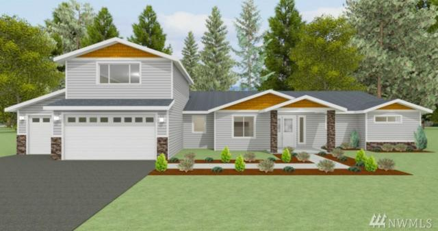 36240 SE Fish Hatchery Rd (L-4), Fall City, WA 98024 (#1423303) :: Canterwood Real Estate Team
