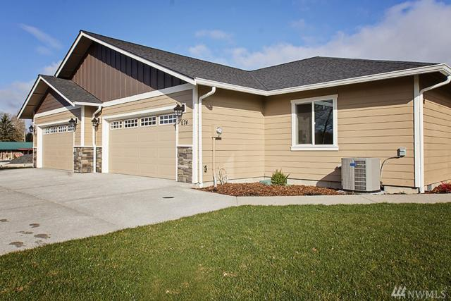674 SW 20th St, Chehalis, WA 98532 (#1423311) :: Commencement Bay Brokers