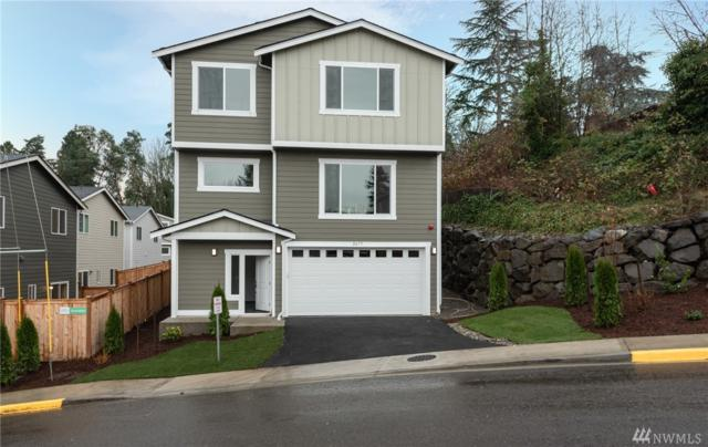2677--Lot 17- S 120th Place, Burien, WA 98168 (#1423338) :: Real Estate Solutions Group
