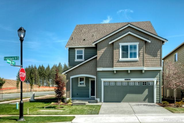 2748 Cassius St NE #175, Lacey, WA 98516 (#1423351) :: Real Estate Solutions Group