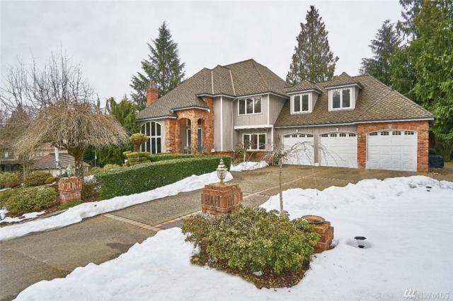 17508 190th Ave SE, Renton, WA 98058 (#1423355) :: Real Estate Solutions Group