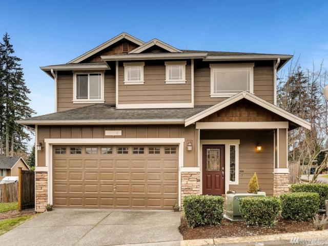 104 162nd Place SE, Bothell, WA 98012 (#1423360) :: Real Estate Solutions Group