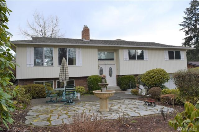 31417 36th Ave SW, Federal Way, WA 98023 (#1423396) :: Chris Cross Real Estate Group