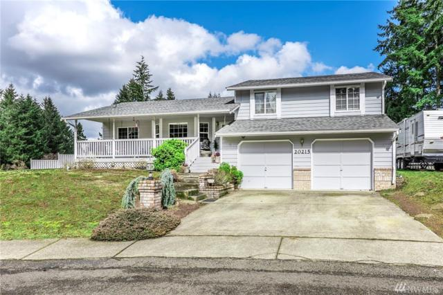 20215 110th Av Ct E, Graham, WA 98338 (#1423407) :: The Robert Ott Group