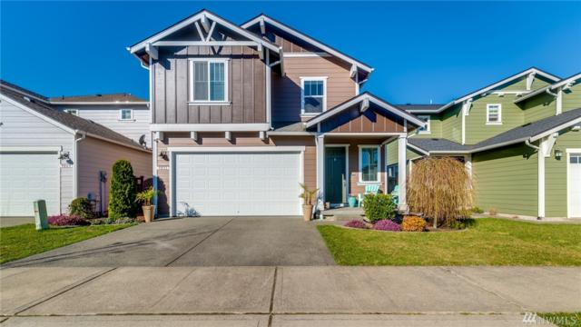 9051 Aster St Se, Tumwater, WA 98501 (#1423409) :: The Robert Ott Group