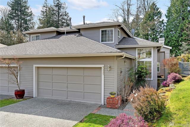 9223 NE 128th Lane, Kirkland, WA 98034 (#1423430) :: Pickett Street Properties