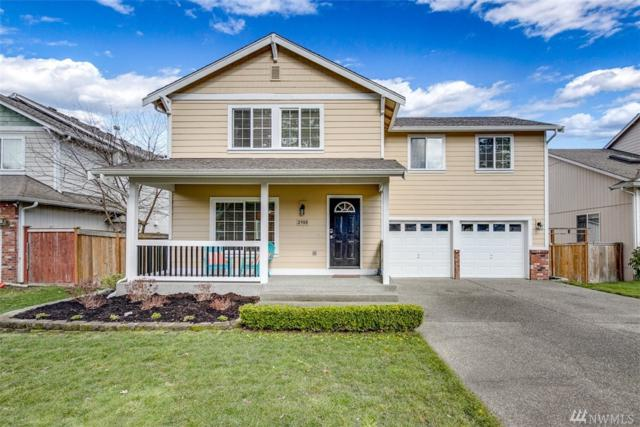 2988 NE Loyola St, Bremerton, WA 98311 (#1423441) :: Ben Kinney Real Estate Team