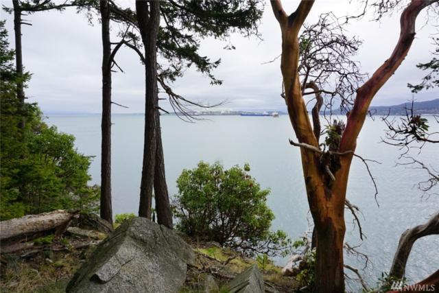 0 Lot 2 Cypress Wy, Anacortes, WA 98221 (#1423444) :: Homes on the Sound