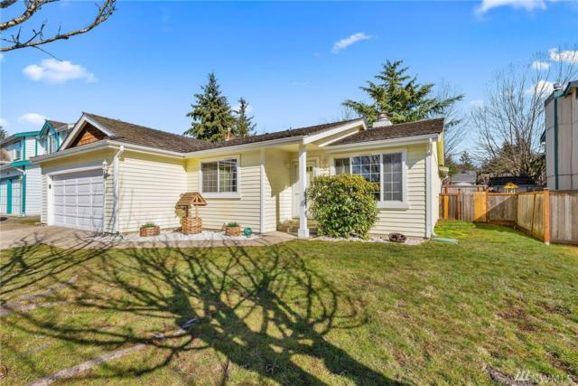 20219 73rd Av Ct E, Spanaway, WA 98387 (#1423448) :: Mosaic Home Group