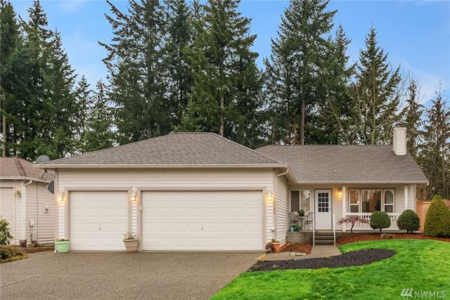 22509 125th Place SE, Kent, WA 98031 (#1423458) :: Real Estate Solutions Group