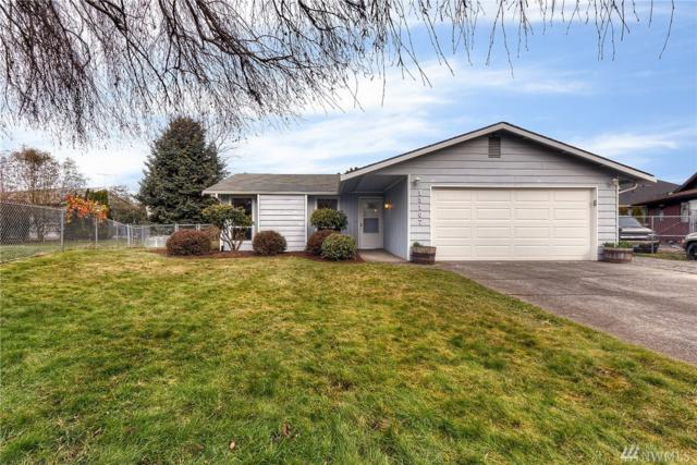15107 63rd St Ct E, Sumner, WA 98390 (#1423493) :: Mike & Sandi Nelson Real Estate