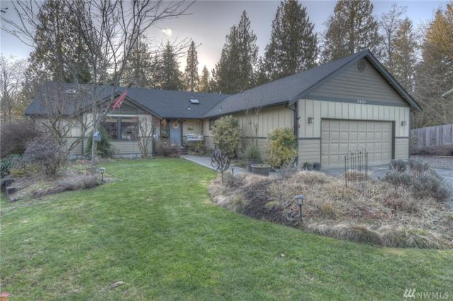 2501 53rd Wy SE, Olympia, WA 98501 (#1423501) :: Canterwood Real Estate Team