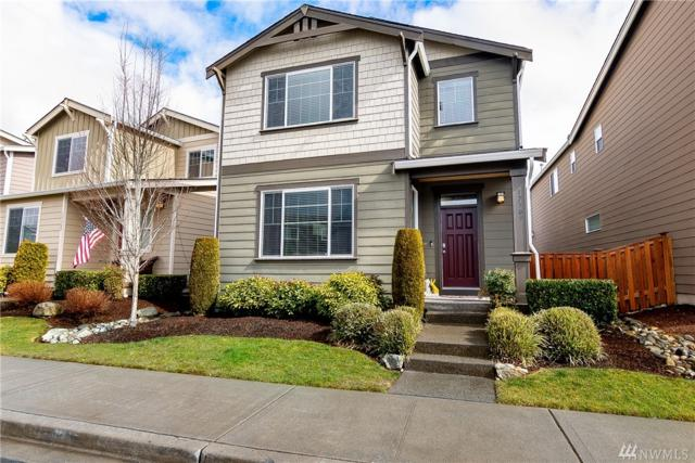 17309 116th Ave E, Puyallup, WA 98374 (#1423503) :: Priority One Realty Inc.
