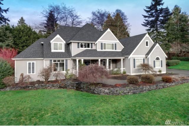 4011 53rd St Ct NW, Gig Harbor, WA 98335 (#1423507) :: Real Estate Solutions Group