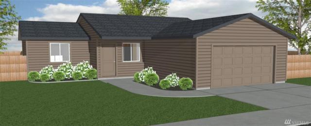 0-Lot 9 Hargraves St, Royal City, WA 99357 (#1423520) :: Real Estate Solutions Group