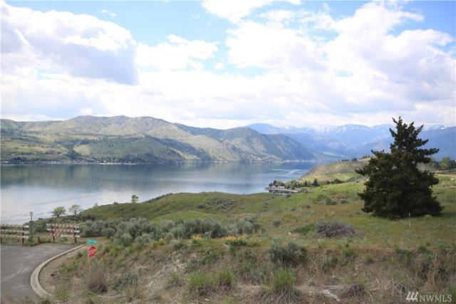 110 Westview Dr, Chelan, WA 98816 (#1423530) :: Real Estate Solutions Group