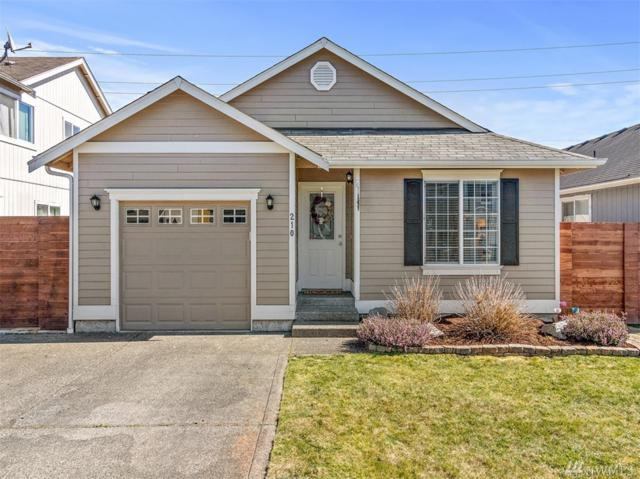 210 Junction Blvd, Algona, WA 98001 (#1423537) :: Mike & Sandi Nelson Real Estate