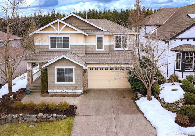 6530 Denny Peak Dr SE, Snoqualmie, WA 98065 (#1423541) :: Real Estate Solutions Group