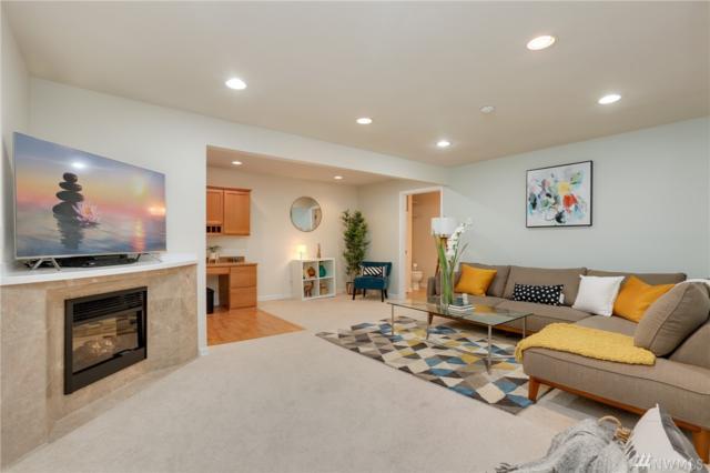 750 N 143rd St #218, Seattle, WA 98133 (#1423555) :: McAuley Homes