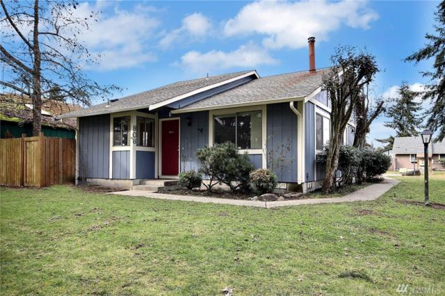 806 Edelweiss Lane SE, Olympia, WA 98513 (#1423561) :: Ben Kinney Real Estate Team