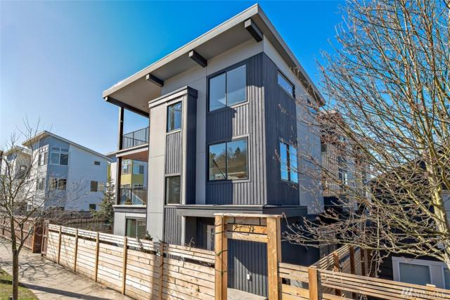 4741-C Delridge Wy SW, Seattle, WA 98106 (#1423572) :: Real Estate Solutions Group