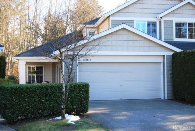 16817 6th Ave W B, Lynnwood, WA 98037 (#1423574) :: Mike & Sandi Nelson Real Estate