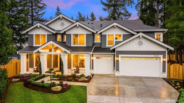 15125 SE 40th Place, Bellevue, WA 98006 (#1423576) :: Real Estate Solutions Group