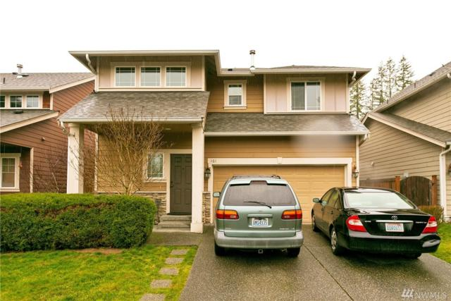 101 196th Place SW, Bothell, WA 98012 (#1423577) :: Crutcher Dennis - My Puget Sound Homes