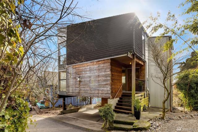 3119 SW Spokane St, Seattle, WA 98126 (#1423615) :: Keller Williams Realty Greater Seattle
