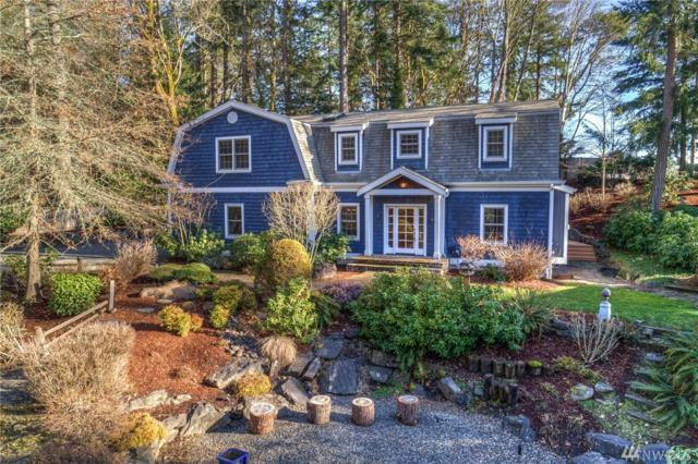 14 Rhododendron Dr NW, Gig Harbor, WA 98335 (#1423616) :: Canterwood Real Estate Team