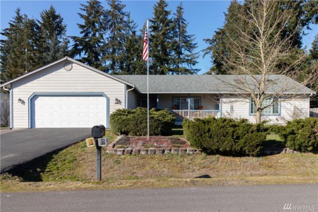 7934 188th Ave SW, Rochester, WA 98579 (#1423622) :: NW Home Experts