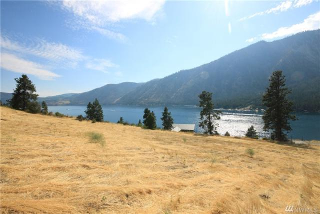 0-NNA Lot 541 Chelan Blvd, Manson, WA 98831 (#1423624) :: Commencement Bay Brokers