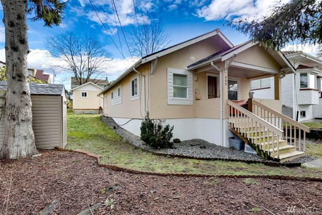908 N Montgomery Ave, Bremerton, WA 98312 (#1423625) :: Real Estate Solutions Group