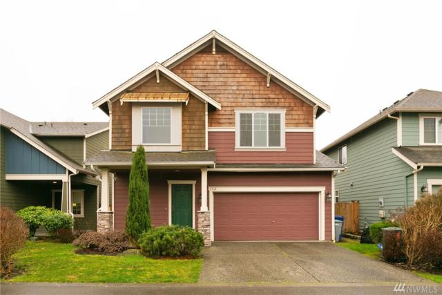 132 196th Place SW, Bothell, WA 98012 (#1423628) :: Crutcher Dennis - My Puget Sound Homes