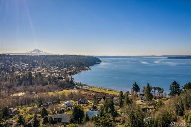 17409 Sylvester Rd SW, Burien, WA 98166 (#1423638) :: Mike & Sandi Nelson Real Estate