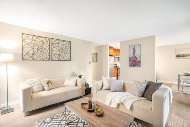 14533 NE 30th Place B13, Bellevue, WA 98007 (#1423643) :: McAuley Homes