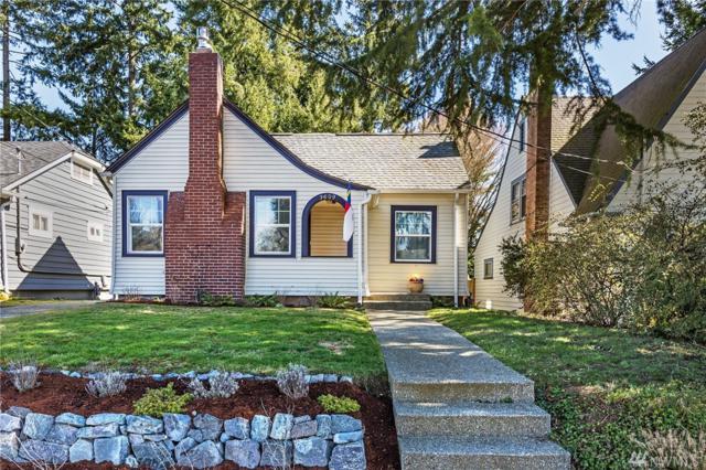 3609 N Stevens St, Tacoma, WA 98407 (#1423644) :: Crutcher Dennis - My Puget Sound Homes