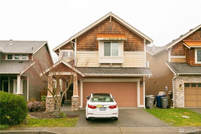 125 196th Place SW, Bothell, WA 98012 (#1423649) :: Crutcher Dennis - My Puget Sound Homes